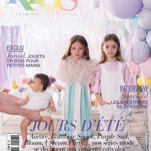 MagazineKids_summer2018