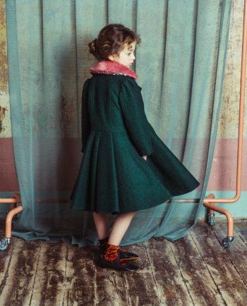 Coat Eloise