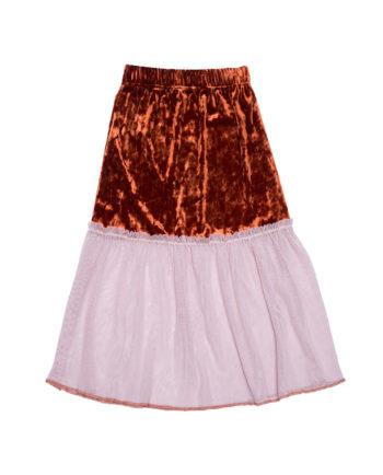 Tulle Skirt Emily Pink