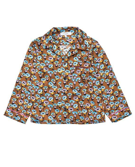 PJ Jacket Mary