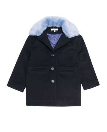 Wool Coat Christopher