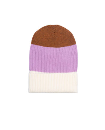 Merino Beanie Stuart Light