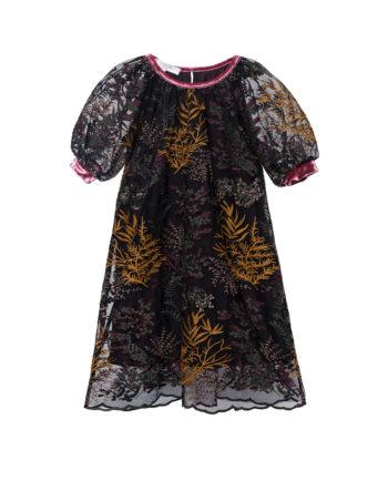 Lace Dress Wendy