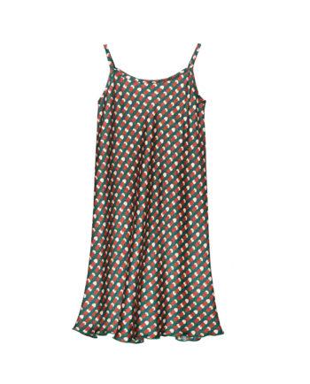 Slip Dress Lottie Green