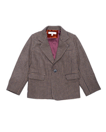 Wool Blazer Paddington