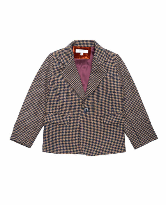 Wool Blazer Paddington