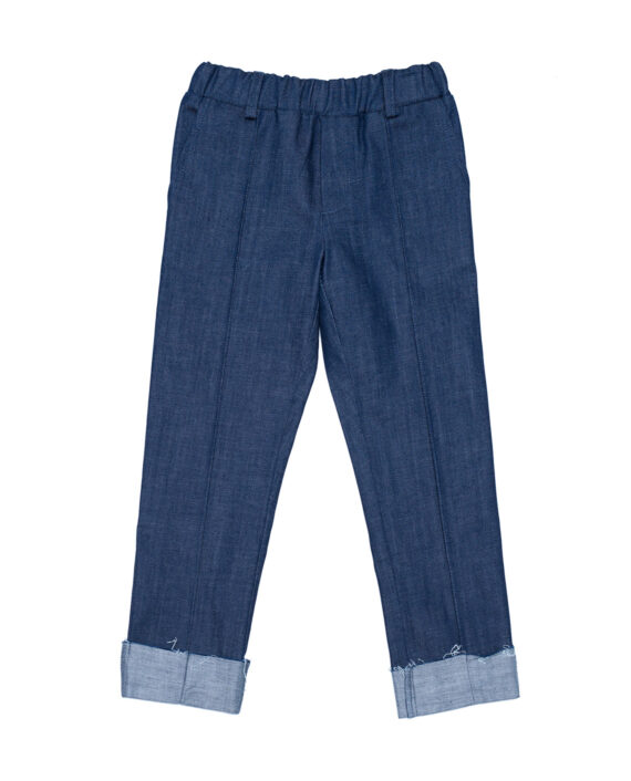 Denim Trousers Ronja