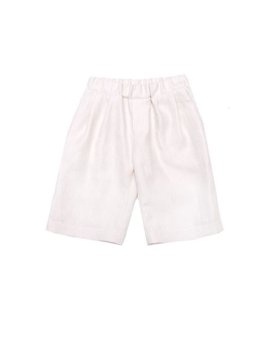 Linen Shorts Andre