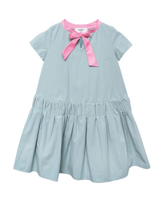 Cotton Dress Maxime