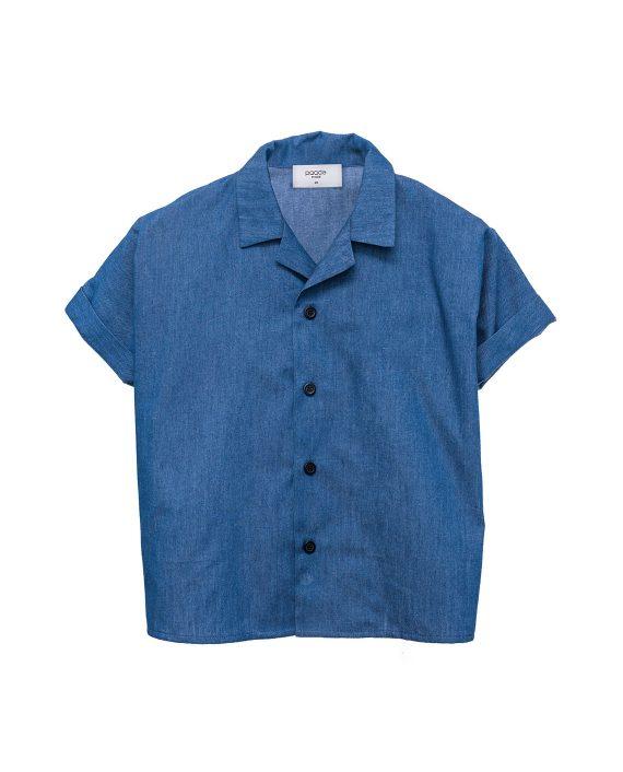 Denim Shirt Mer