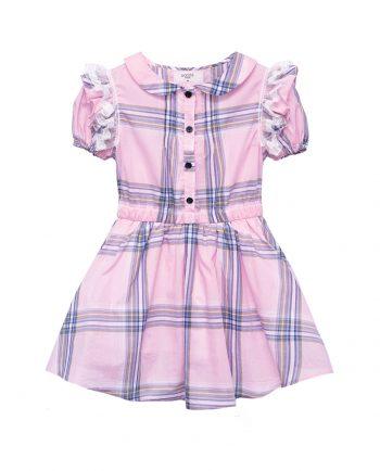 Cotton Dress Mary
