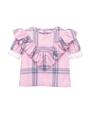 Cotton Blouse Mary