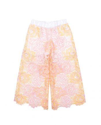Lace Culottes Victoire