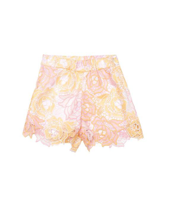 Lace Shorts Victoire