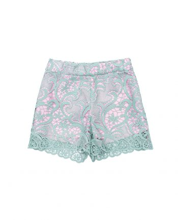 Lace Shorts Margarite
