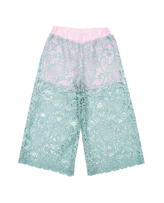 Lace Culottes Margarite