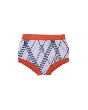 Shorts Rosamund Blue