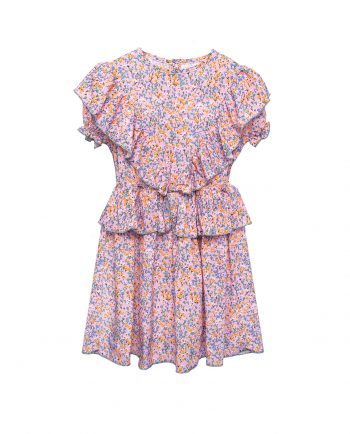 Viscose Dress Polly