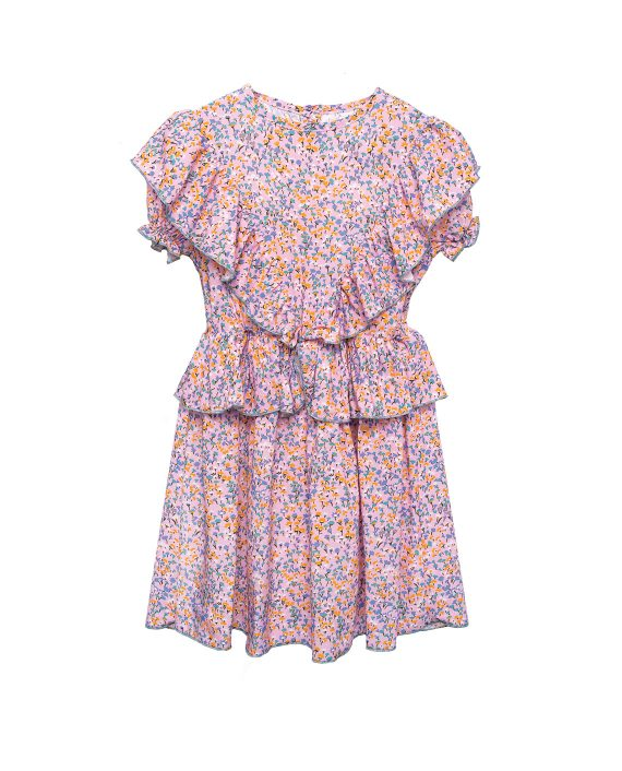 Viscose Dress Polly