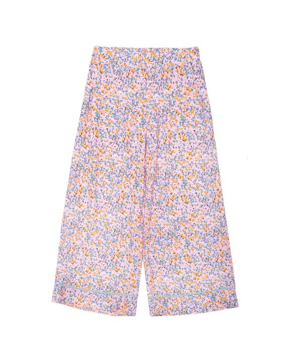 Viscose PJ Trousers Polly