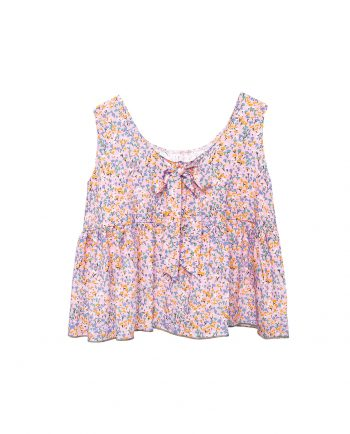 Viscose Top Polly