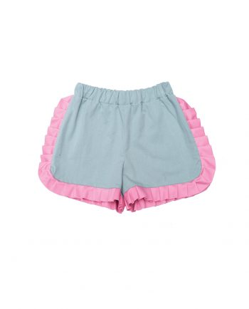 Cotton Shorts Maxime