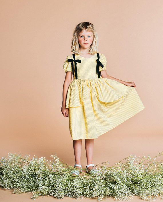 Queen Dress Auguste