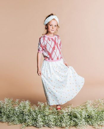 Viscose Skirt Lennox