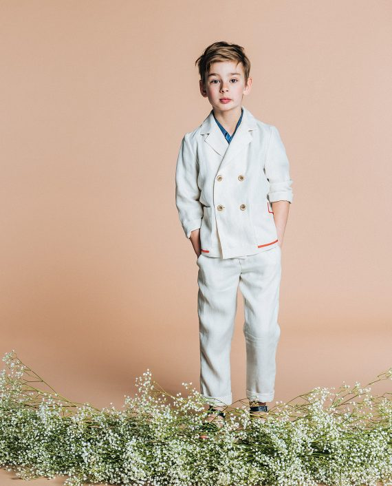 Linen Chinos Andre