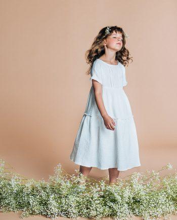 Cotton Dress Venus