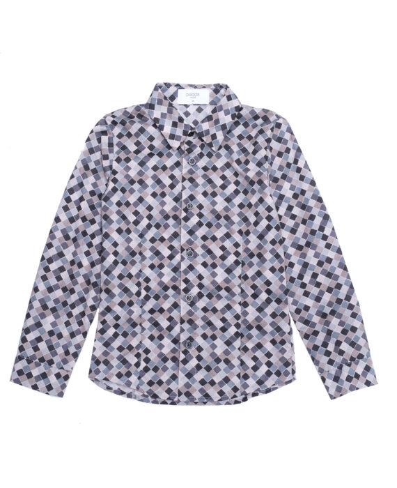 Cotton Shirt Etta