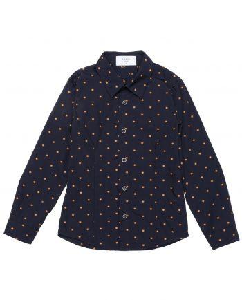 Cotton Shirt Tina