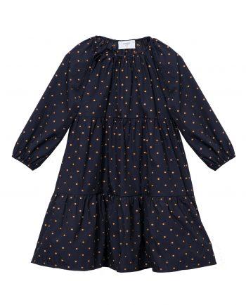 Cotton Dress Tina