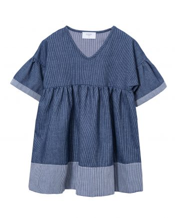 Cotton Dress Jamie