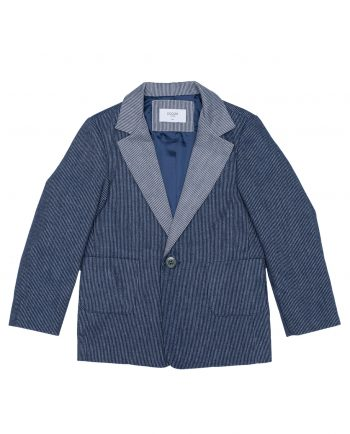 Cotton Blazer Jamie