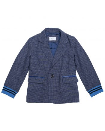 Wool Blazer Bruno