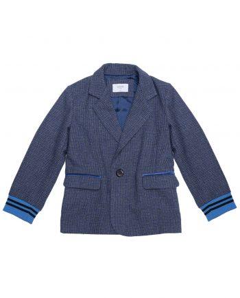 Wool Blazer Bruno