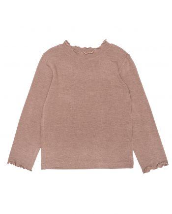 Jersey Turtleneck Mavis Brown