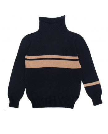 Merino Turtleneck Robbie Black