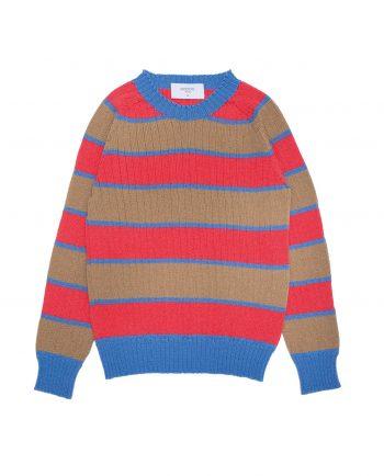 Merino Sweater Robbie Pink