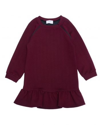 Jersey Tunic Johnny Red