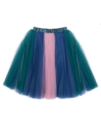 Tulle Skirt Dolly