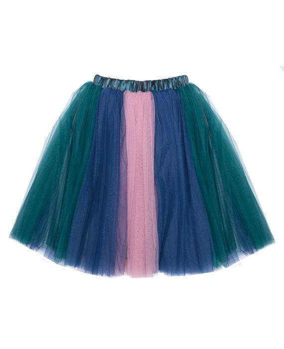 Tulle Skirt Dolly