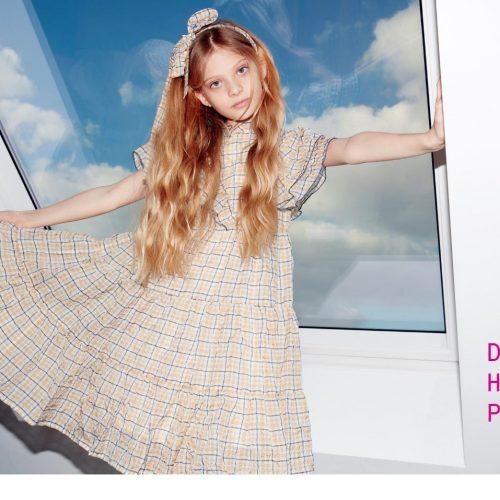 KIDSWEAR MAGZINE_DANA DRESS